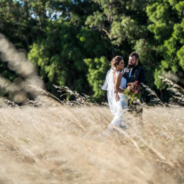11.03.2017 Donna & Kim's Wedding Day