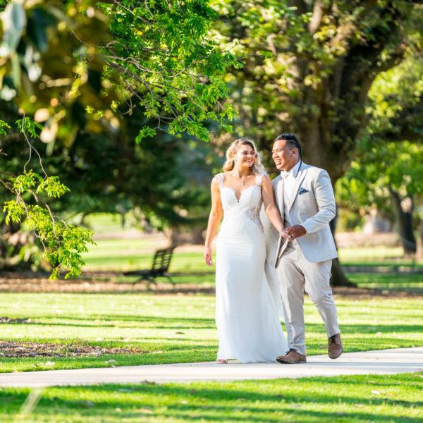 07.10.2017 CLAUDIA & MICHAEL'S WEDDING DAY